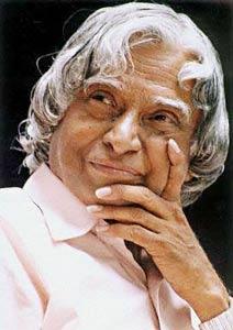 Dr. A P JAbdul Kalam